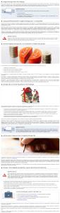 Раздел имущества при разводе, статья из портфолио юриста копирайтера