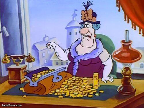 Деньги можно зарабатывать только обманом. Честно деньги не зарабатываются