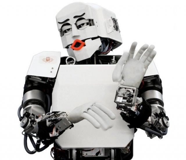 Почему роботы не отнимут работу у копирайтеров